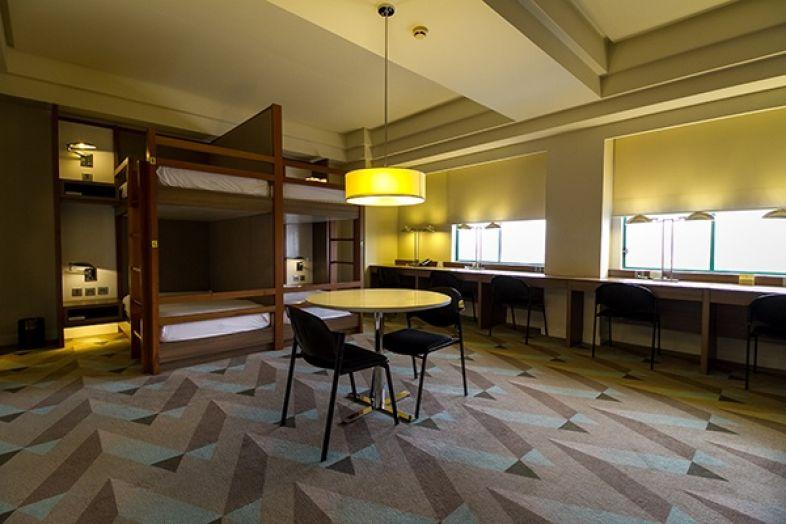Hotel Benilde Maison De La Salle In Malate Best Guaranteed Rate